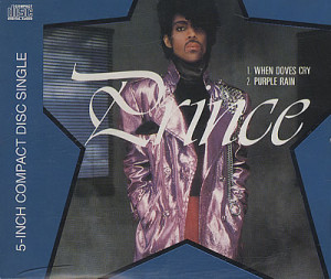 Prince When Doves Cry GER 5