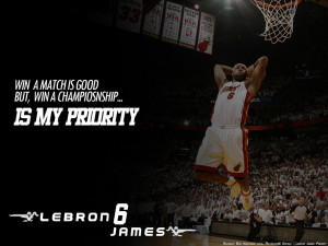 Lebron James Priority by rdentaz46