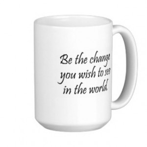 Inspirational coffee cup unique gift idea gifts coffee mug