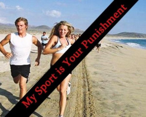 cross country running quotes- hahahahaha I love this!!! :D