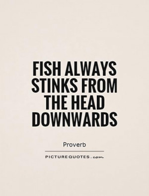 Fish Quotes Proverb Quotes