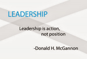 Famous Leadership Quotes and Sayings