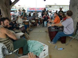 Drum Circles - Bring Them Back