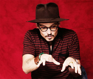 Get To Know: Johnny Depp « Read Less