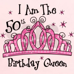 50th Birthday Quotes for Women