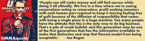 Few Joe Rogan Quotes To Help You Get Introspective About Life