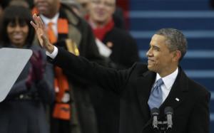 President Obama's Second Inaugural Address (January 21, 2013)