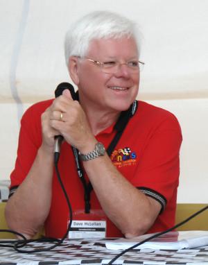 For The Future: Scholarship Established Honoring Dave McLellan