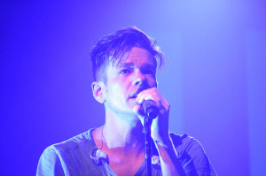 Nate Ruess and Ellie Goulding having some 'fun' together?