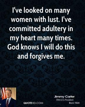 Lust Quotes