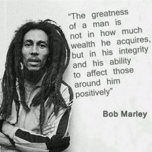 Cute bob marley quotes sayings with pictures
