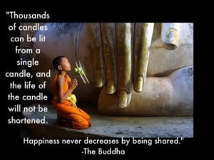 Quotes Buddhism Inspiring