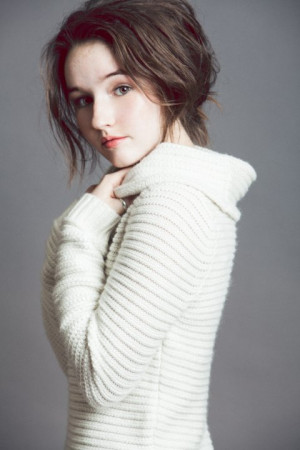 ... february 2013 photo by vince trupsin names kaitlyn dever kaitlyn dever
