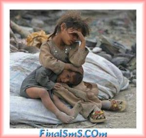 Help to poor people