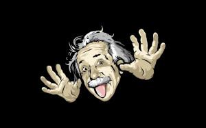 Albert Einstein Funny Pictures Gallery