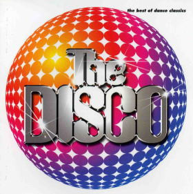 The DISCO the best of dance classics