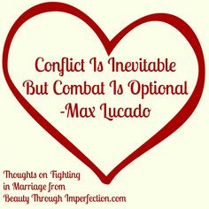 Conflict Quotes