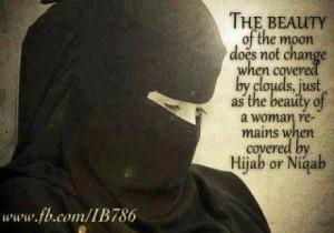 Hijab Dignity of a Women ( edit )