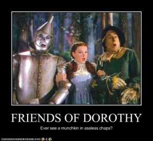 tags movie funny demotivational wizard of oz judy garland
