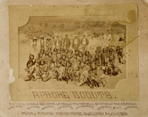 Old Photos - Apache