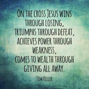 Tim Keller quotes