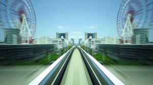 ... of Tokyo's Automated Transit System by Christopher Jobson on June 21