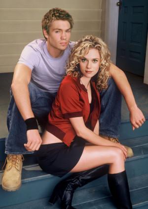 One Tree Hill Lucas & Peyton