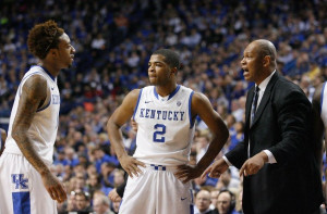 Kentucky Basketball: Kenny Payne previews Missouri Tigers