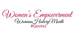 Empowerment Quotes...