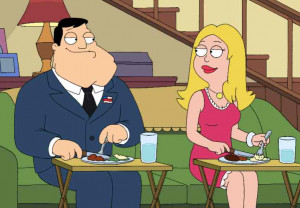 American Dad's Best Quotes