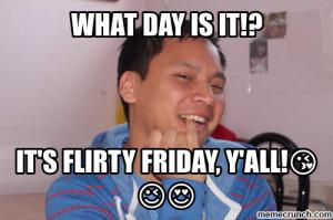Friday Work Meme
