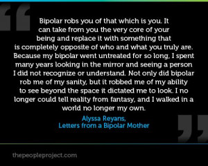 funny quotes on bipolar disorder