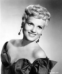 Judy Holliday (1921-1965)