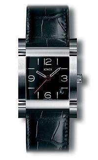 Xemex Uhren: Avenue – Die Quadratur der Eleganz...