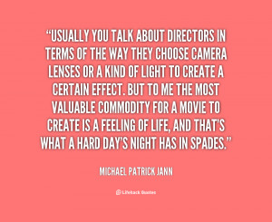 quote-Michael-Patrick-Jann-usually-you-talk-about-directors-in-terms