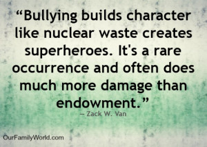 Go Back > Gallery For > Stop Bullying Quotes And Sayings