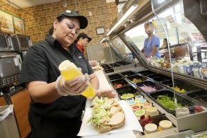 Roosevelt Subway celebrates expansion with discount