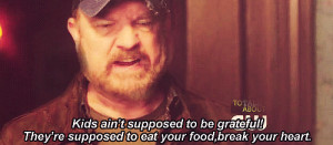 Bobby Singer Quotes
