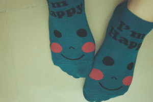 cute, fashion, fun, girl, happy, quotes, socks, text, words