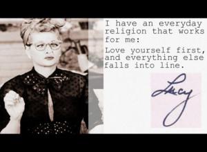 love lucy! - #LucilleBall