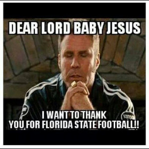 God Yes!! #fsu #forever #football #floridastate #collegefootball #acc ...