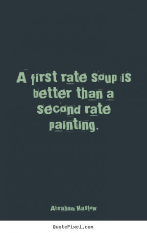 Quotes About Soup Quotesgram