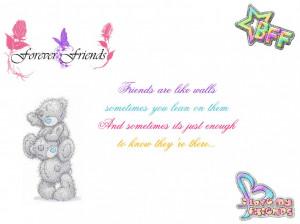 Cute Teddy Bear Quotes