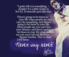 Justin Bieber Believe Movie Quotes Tumblr Justin bieber believe movie