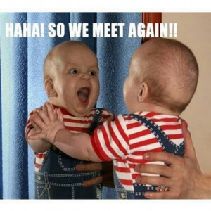 Funny Babies (14 Pics)