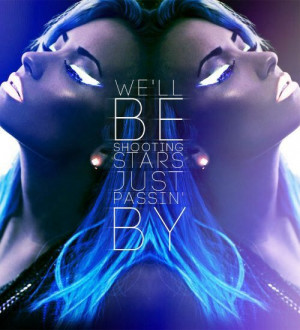 Demi Lovato- Neon Lights. This song is awesome and Demi looked ...