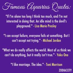 aquarius quotes more aquarius quotes that famous quotes aquarius ...