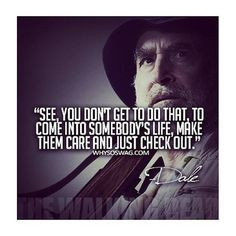 walking dead quotes more walking dead quotes the walks dead dale ...