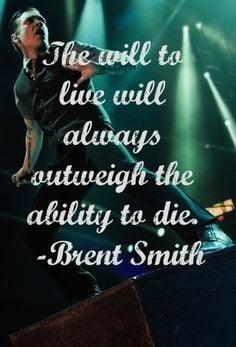 Brent Smith-
