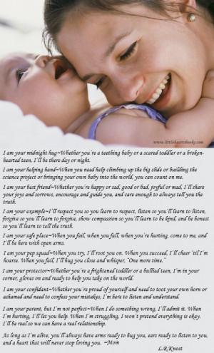 I Am A Mom Quotes. QuotesGram